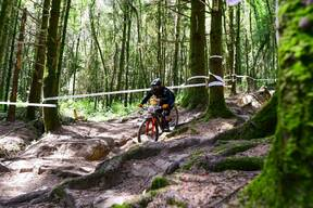 Photo of Liam MURRAY at Rheola