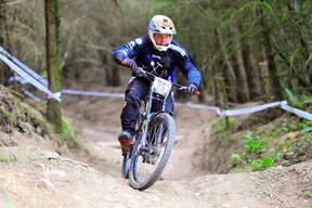 Photo of Rhys LEAH at Rheola