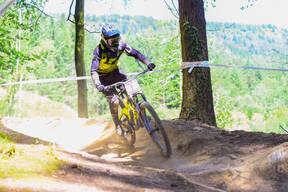 Photo of James ANDERSON (elt) at Rheola