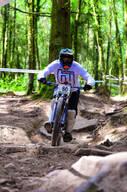 Photo of Matt DEAN at Rheola