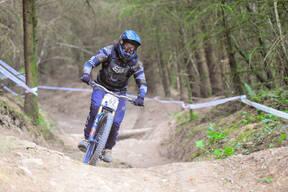 Photo of Gareth WILLIAMS (sen) at Rheola