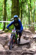 Photo of Andy MARSH (vet) at Rheola