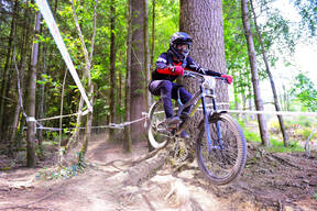 Photo of Matthew WHITAKER at Rheola