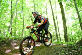 Photo of Patrick HEAL at Burke, VT
