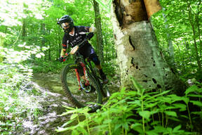 Photo of Colby BARTH at Burke, VT