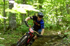 Photo of Rider 924 at Burke