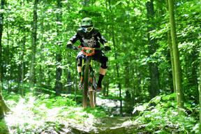 Photo of Saben ROSSI at Burke, VT