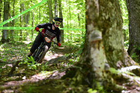 Photo of Anthony BOWMAN at Burke, VT