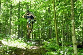 Photo of Dylan CONTE at Burke, VT