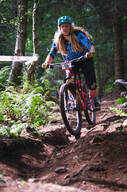 Photo of Casey NEWTON at Minehead