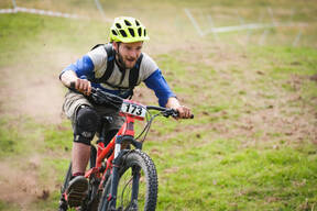 Photo of Rhys PARRY at Minehead