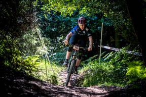 Photo of Ben BROWN (u18) at Minehead
