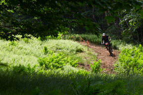 Photo of Doug THORP at Burke, VT