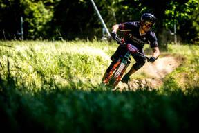 Photo of J. Shane O'SHURA at Burke, VT