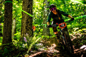 Photo of Becky GARDNER at Burke, VT
