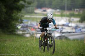 Photo of Alex LEFEBVRE at Blue Mtn