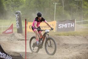 Photo of Stephanie MARTINEK at Blue Mtn