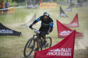 Photo of Liam CUSHING at Blue Mtn