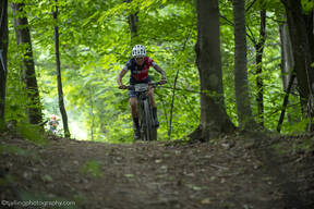 Photo of Roxy SLOTEGRAAF at Blue Mtn