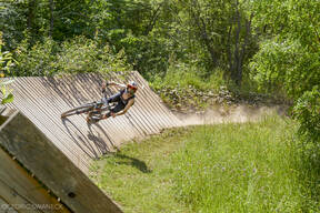 Photo of Chris CACHIA at Blue Mtn