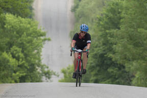Photo of Meg SQUIRES at Blue Mountain, Collingwood, ON