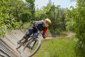 Photo of Shannon MATHIESON at Blue Mtn