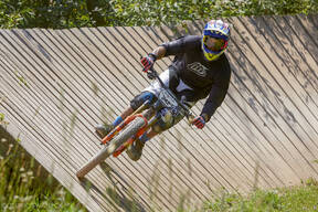 Photo of Paul HOLDER at Blue Mtn