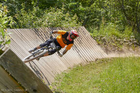 Photo of Nick GILLMOURE at Blue Mtn