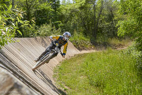 Photo of Cameron BYERS at Blue Mtn