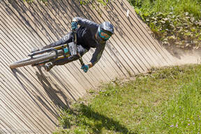 Photo of Kyle EASBY at Blue Mtn