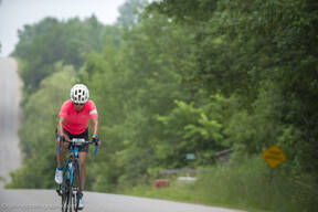 Photo of Donna CARSON at Blue Mountain, Collingwood, ON