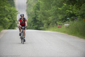Photo of Jeffrey BAGG at Blue Mountain, Collingwood, ON