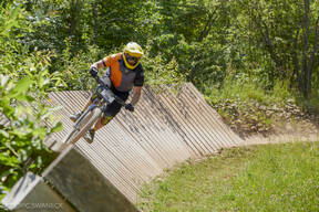Photo of Bradley GRINCEVICIUS at Blue Mtn