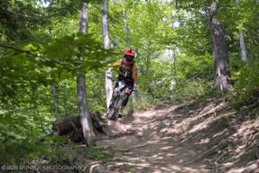 Photo of Sam MEYBOOM at Blue Mtn