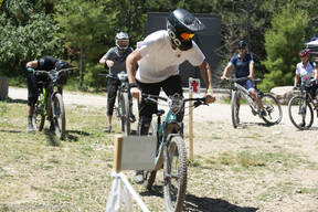 Photo of Alexander DICKS at Blue Mtn