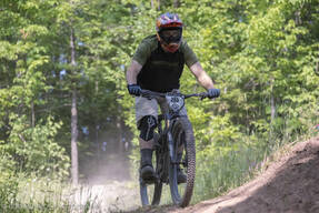 Photo of Dave SPILLMAN at Blue Mtn