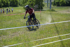 Photo of Jonathan PHILP at Blue Mtn