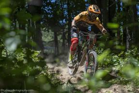 Photo of Robert BATEMAN at Blue Mtn