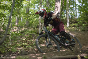 Photo of Colin ROOS at Blue Mtn