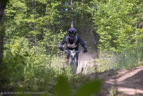 Photo of Tyler HUTSON at Blue Mtn