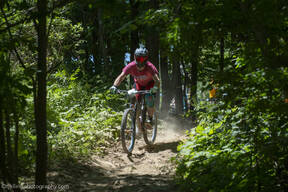 Photo of Bryant COOK at Blue Mtn