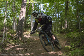 Photo of Nick CALLAGHAN at Blue Mtn