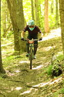 Photo of an untagged rider at Burke, VT