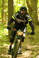 Photo of Jack BOWES at Burke, VT