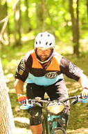 Photo of Josh HENNESSEY at Burke, VT