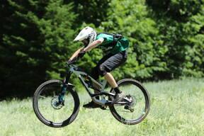 Photo of Adam KRUSZYNA at Burke, VT