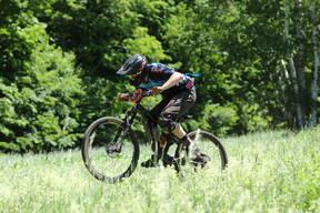 Photo of Kevin WILSON at Burke, VT