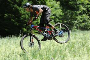 Photo of Steve ESTABROOK at Burke, VT