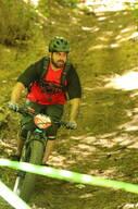 Photo of Justin POULSEN at Burke, VT