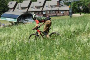 Photo of Carter HALL at Burke, VT